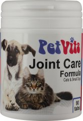 Joint Care Formula - for cats & small dogs