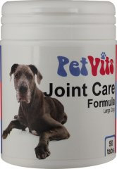 Joint Care Formula - for large dogs